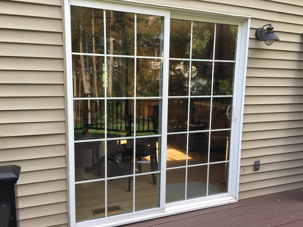Renue Glass and Screen Repair Slider Screen Installation
