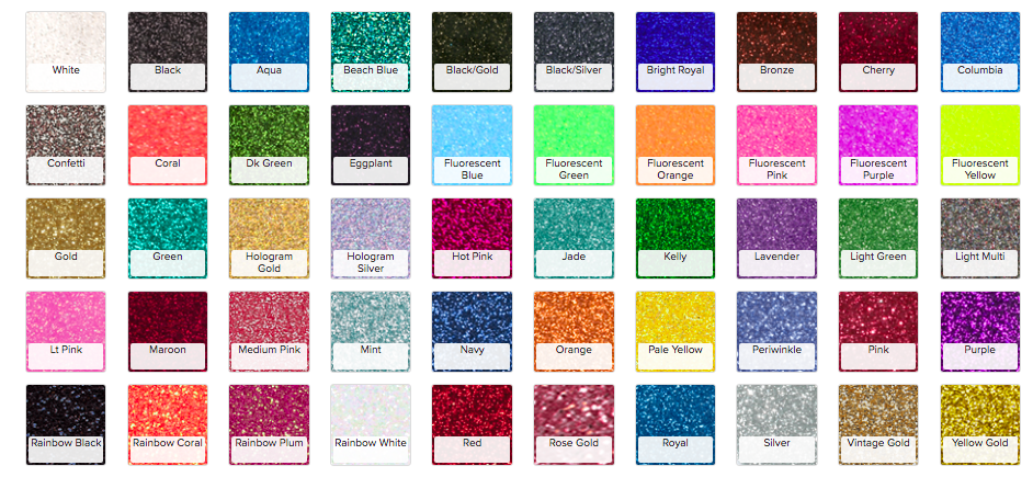 Glitter color chart.png