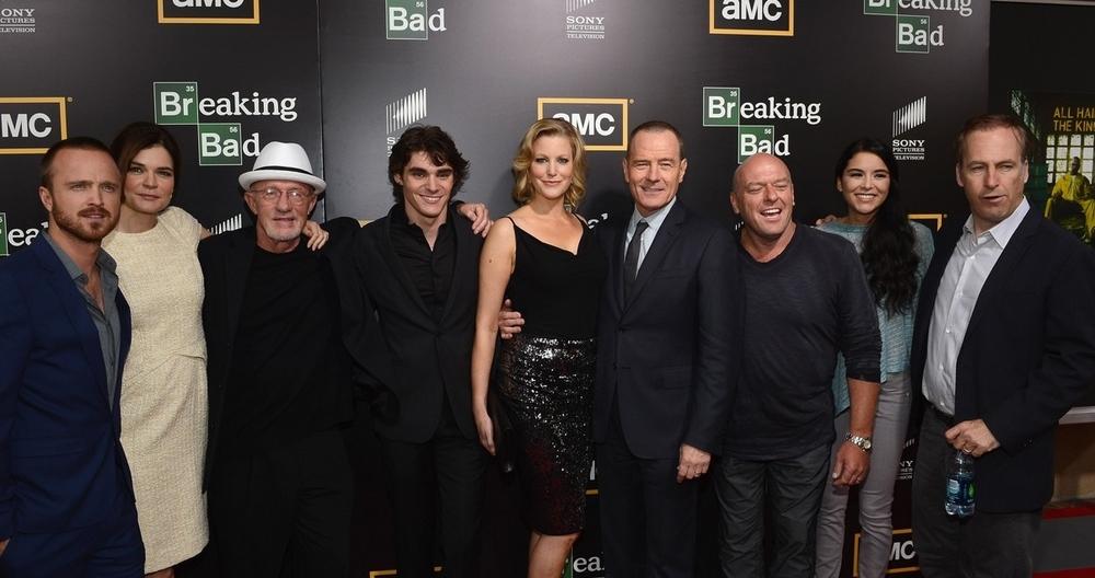 "AMC's ""Breaking Bad"" Season 5 Premiere - Comic-Con International 2012"