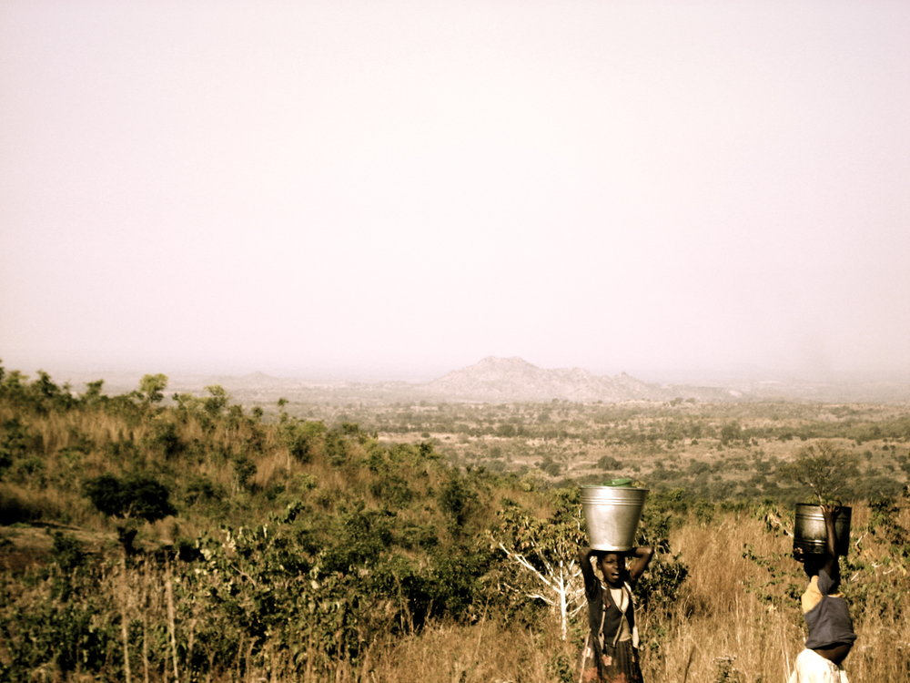 Dowa, Malawi. Photo by K. Sacca