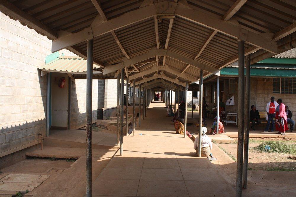 Kabudula Hospital