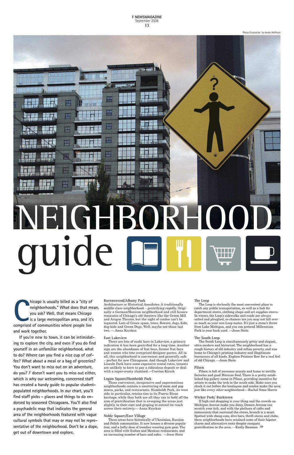 Neighborhood Guide image