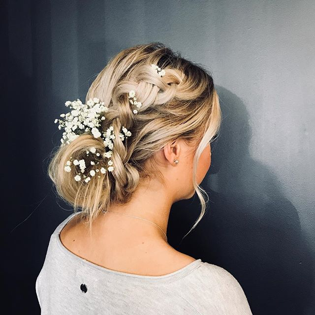 Deb season is here. Our stylists at Rococo are up style experts. We also have hair, make up and tan packages available. Comment if you would like prices or more information.