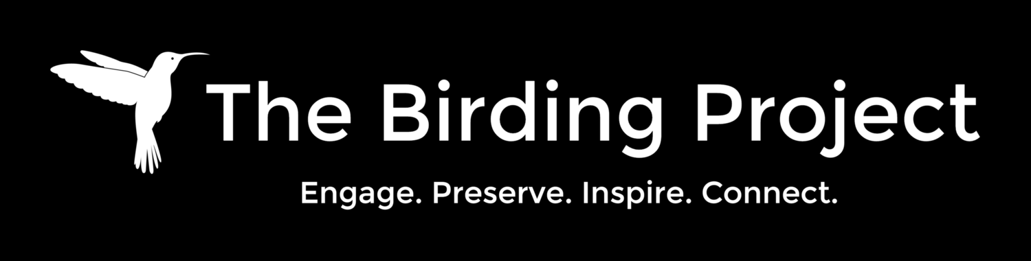 The Birding Project