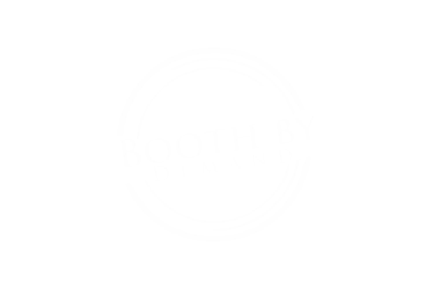 Booth by Demand