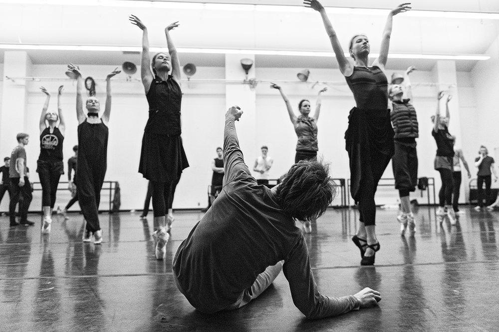 ©DiscoverDTLA | Gianina Ferreyra | Eifman Ballet | Music Center