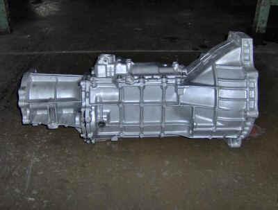 IMAGE: TRS, M5OD 4WD Version