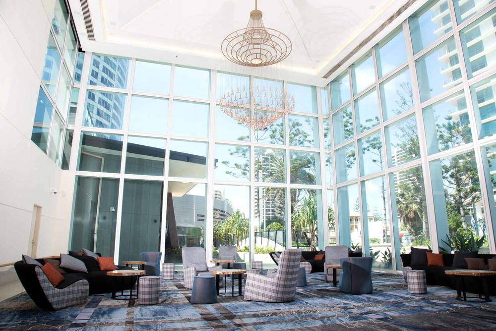 Venue and interior photography by Claudio Kirac, Photographer Gold Coast