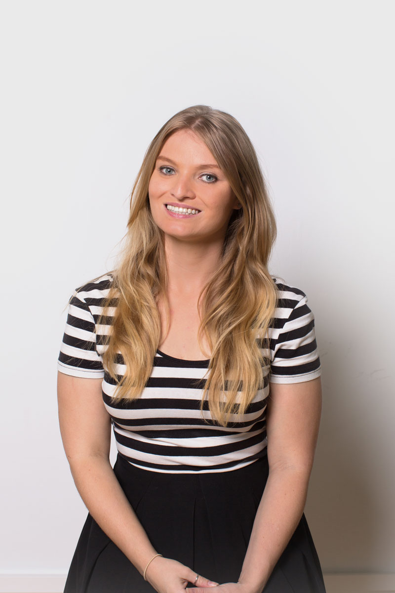 Laura Strange, Graphic Designer, Art-Work Agency Gold Coast