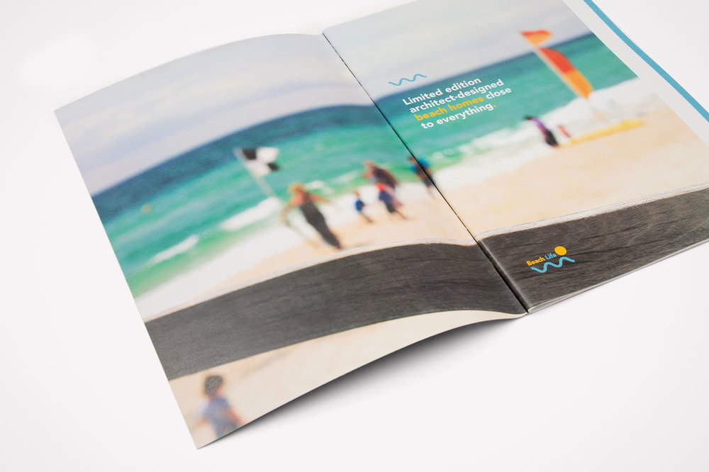 Print design by Art-Work Agency, Graphic Design Gold Coast