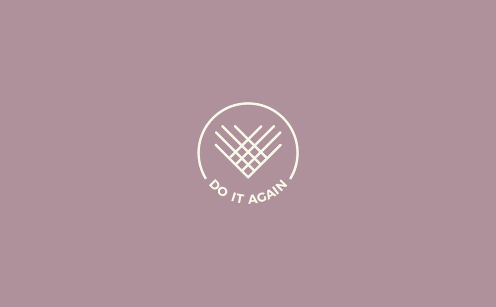 Do It Again Preloved Fashion logo by Art-Work Agency