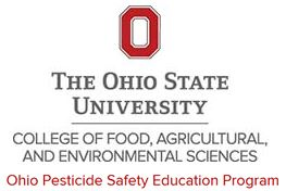 The Ohio Pesticide Safety Education Program