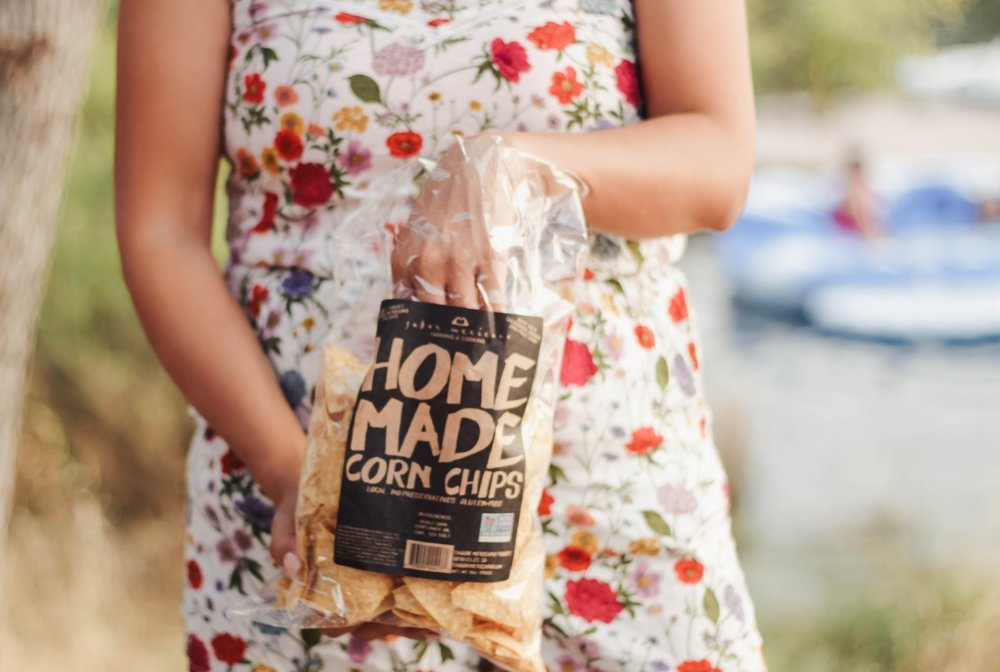 Home Made Chips + Salsas - I've partnered with Sabor Mexicano Inc. to work on Social Media Content for their new social media channels for Home Made Chips + Salsas! A local Bay Area company bringing fresh, farm to table ingredients to your table! Go follow + like us on instagram + facebook.Influencers looking for a great opportunity? Shoot me an email at hello@ismerai.com