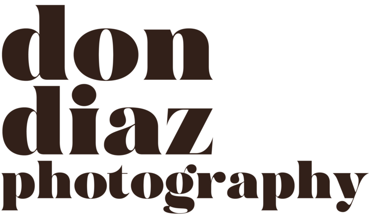 DON DIAZ  PHOTOGRAPHY