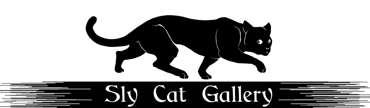 Sly Cat Gallery