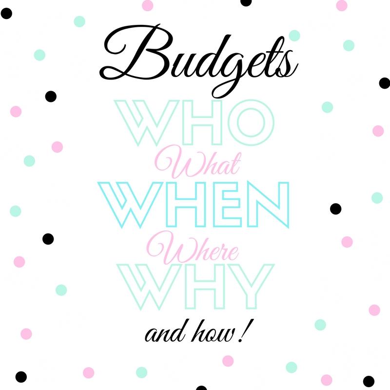 Budget-5w's