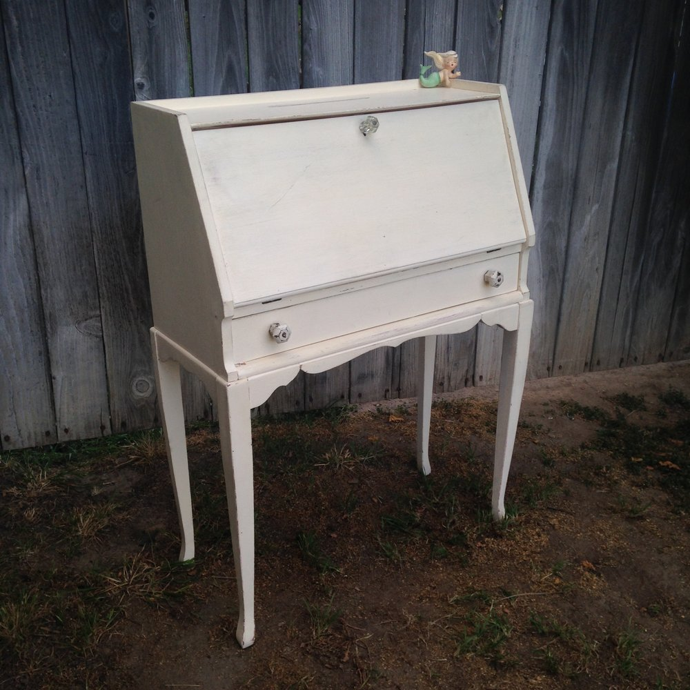 Secretary w/Card Slot $25