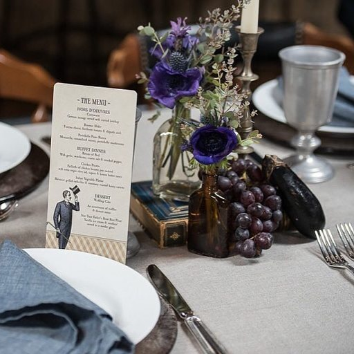 Designer @byjasonlloyd sure knows how to use texture! I mean...grapes and eggplant accents?! Yes please!! 🙋🏻 Photo by @amyhaberland 📷 Find this styled shoot featured on @fygayweddings and check out our dream team that pulled this shoot together: Photography: @amyhaberland  Producer: @tableset_go  Designer: @byjasonlloyd  Venue+catering: @highlandparkbowl  Attire: @theblacktux + @pocketsquareclothing  Cake: @lizzies_bakery  Décor/props: @diy.la.bride + @classicparty  Flowers: @rosaliealvarez  Hair + make up: @thefaceofbeautyus  Rings: @g.orloff  Stationary: @gogosnap_vintage_stationery  Models: @eric_ramirez93 + kiley