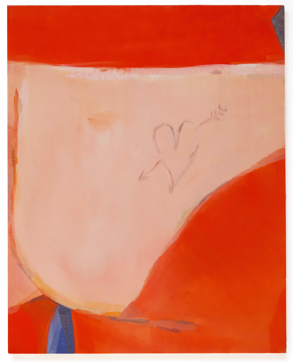 Sunburn, Love Heart_40x60cm.jpg