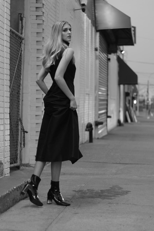 Model Becca Blaise
