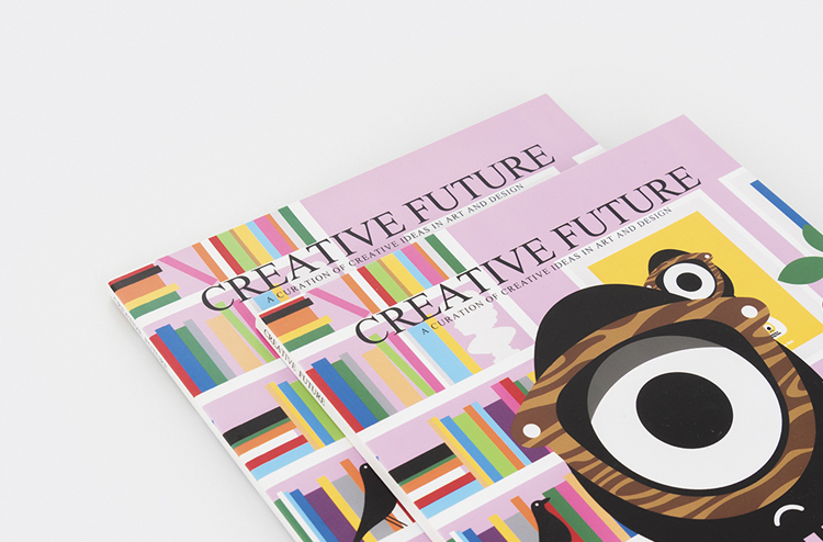 "<a href=""creative-future-issue-03""><center><h8>CF Issue 03</h8><br><h9>Magazine</h9></center></a>"