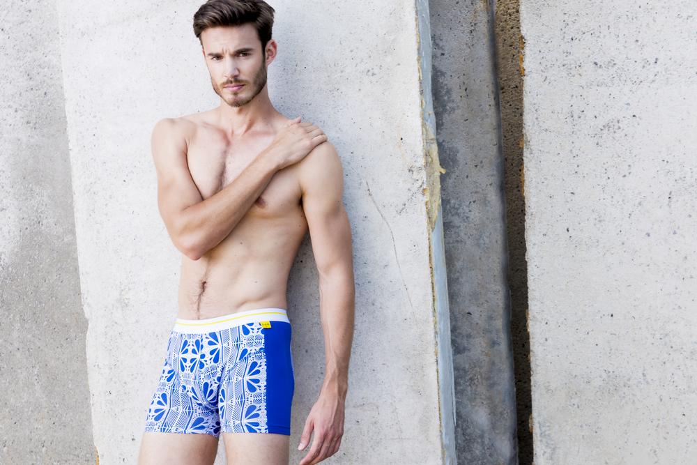 DAN Underwear
