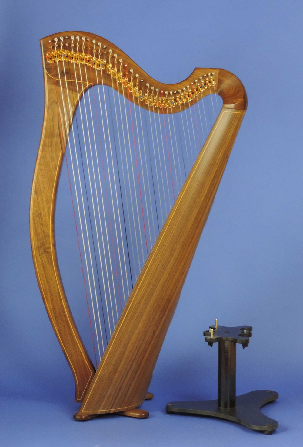 005 Harp with Stand.jpg