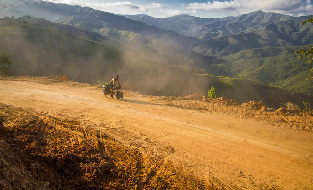 Imphal - Border road