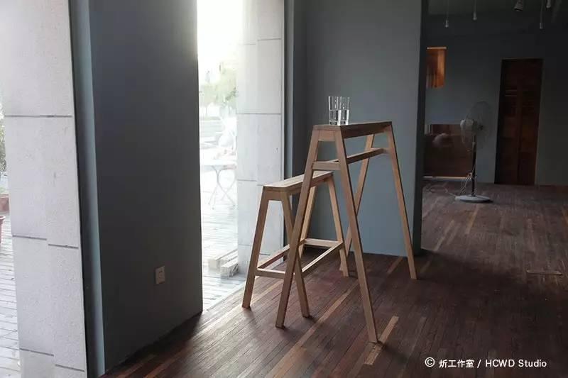 A字高脚桌凳/AA Furniture