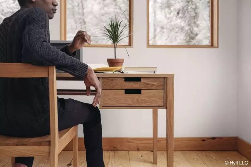 Draper桌和Concord椅 /   Draper Desk & Concord Chair