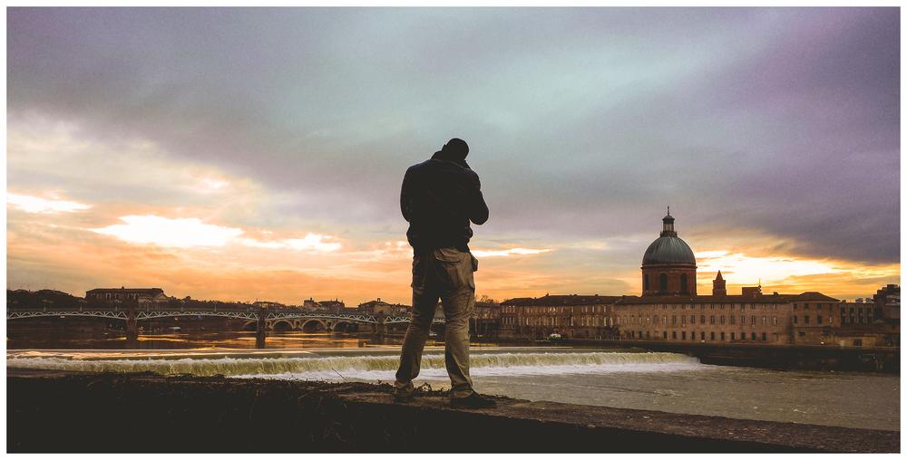 Daniel Nicolaevsky Photographe Photographer Toulouse France