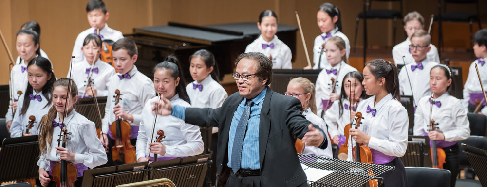 Concert at Twilight - QYO Junior String Ensemblewith Western Suburbs String Orchestras