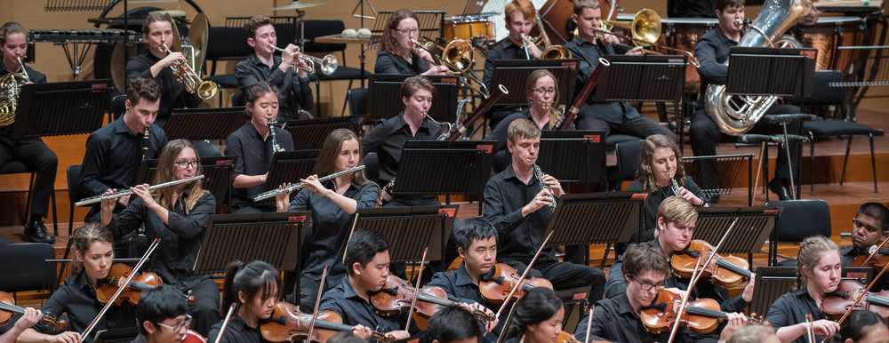 Concert at Twilight - Queensland Youth Orchestra 2