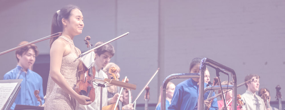 String Sensations - Queensland Youth Symphony2018 Concert Series