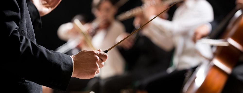 Conductors -