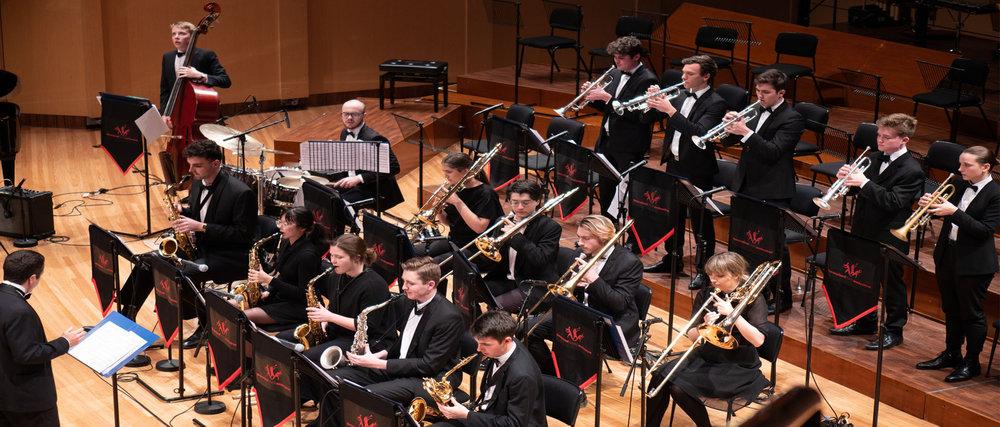 QYO Finale Concert - 2019 Concert Series
