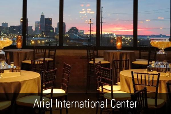 Ariel International Center
