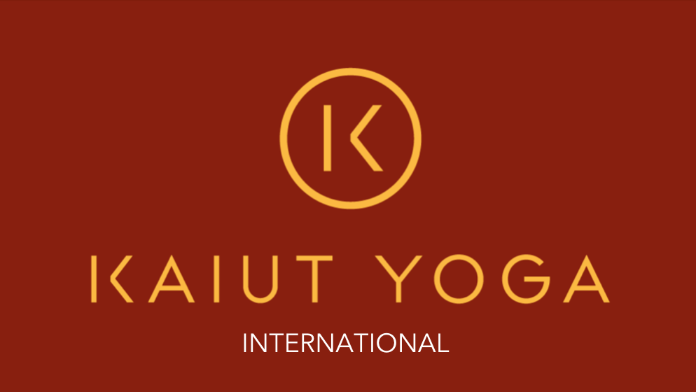 KAIUT Yoga International