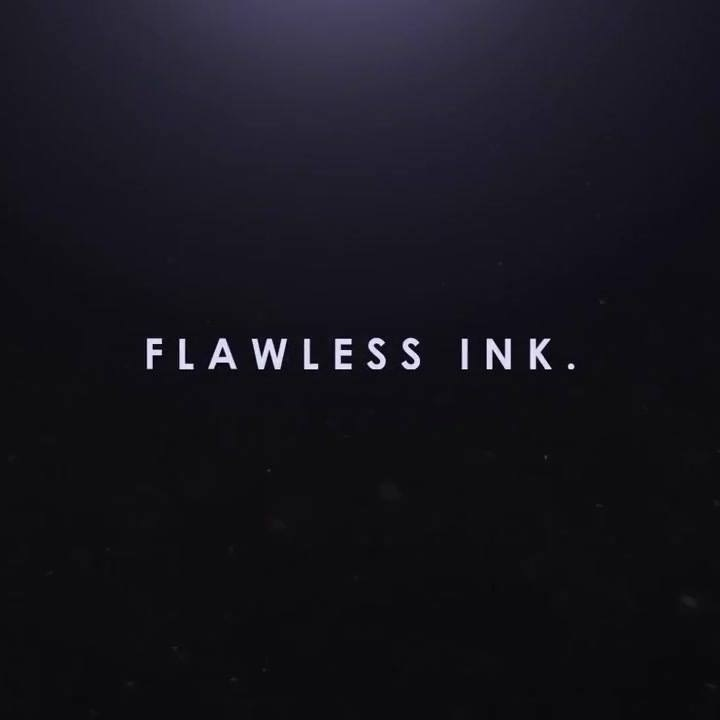 FLAWLESS ink. permanent cosmetics & microblade