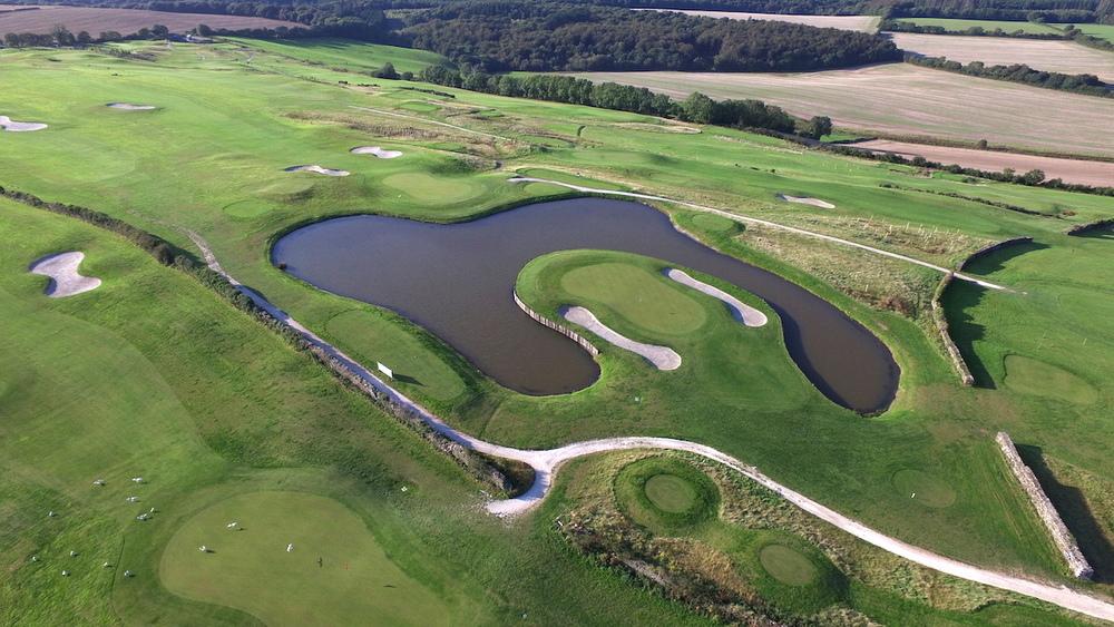 Boringdon Golf Course.JPG