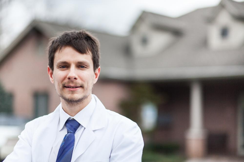 dr. seth schran