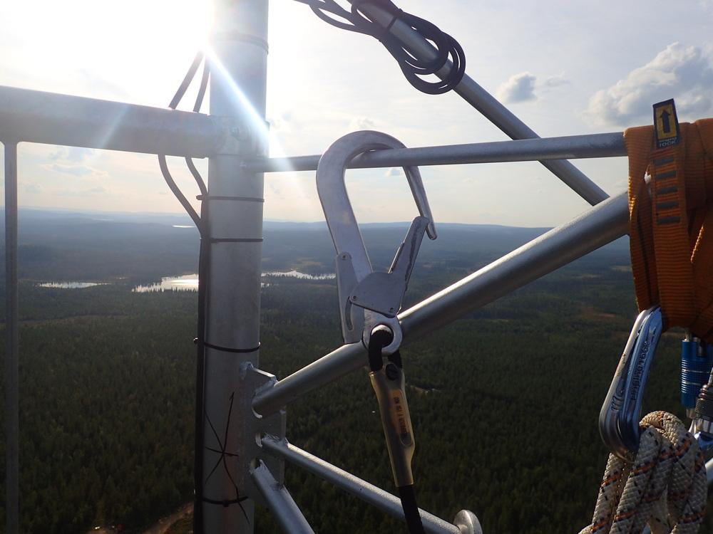 alpiniści Łódź