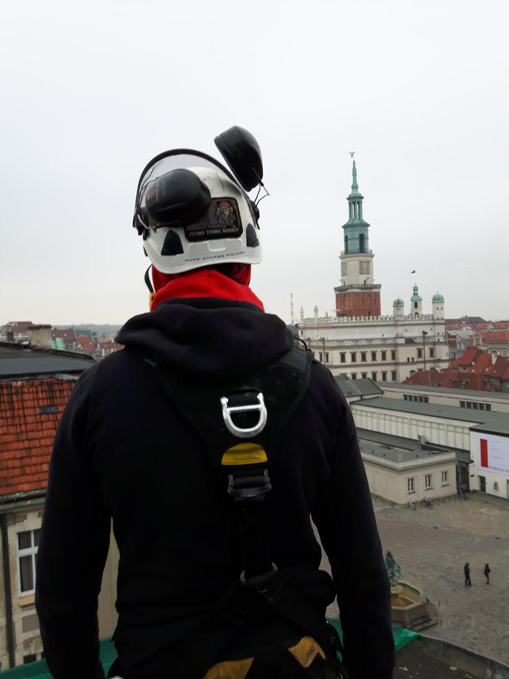 Alpiniści Poznan