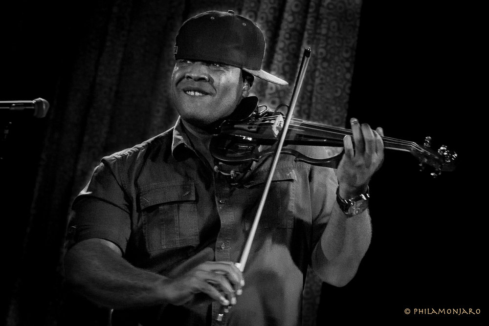 Kev Marcus - Black Violin