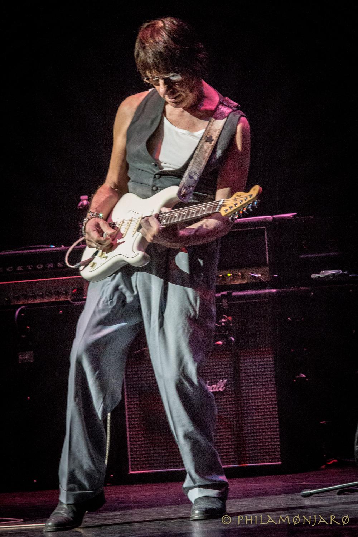 Jeff Beck 2015