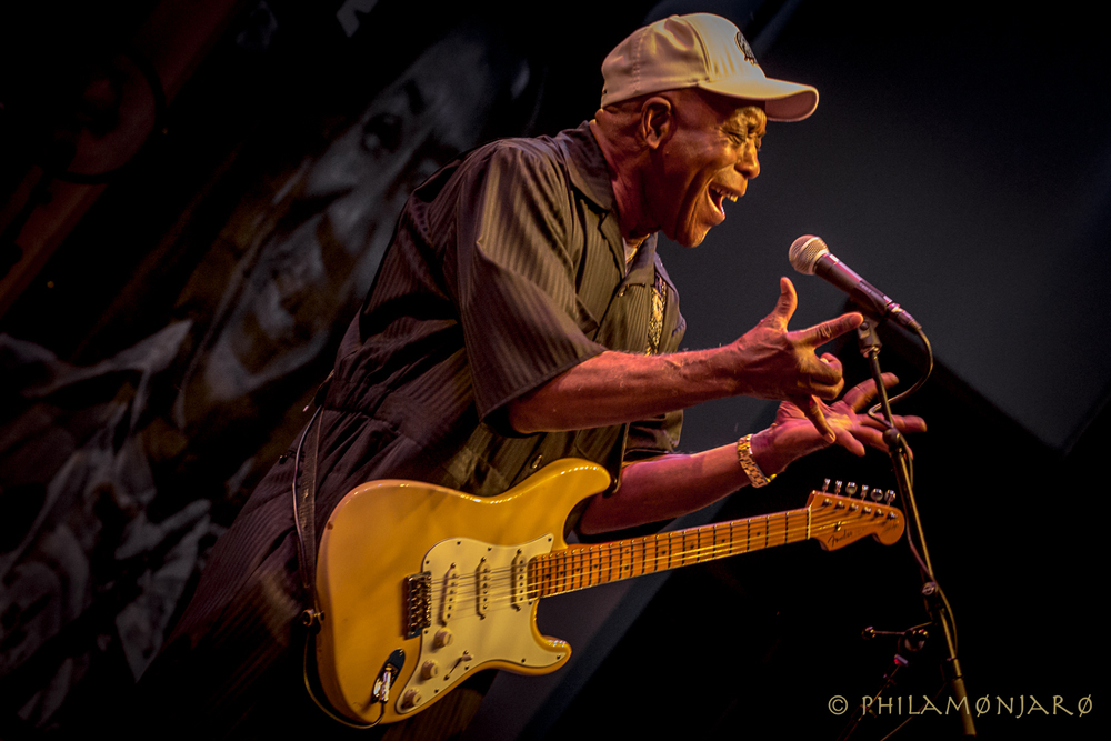 Buddy Guy 2015