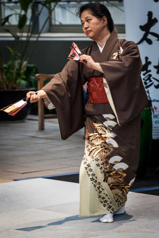 Tsukasa Taiko