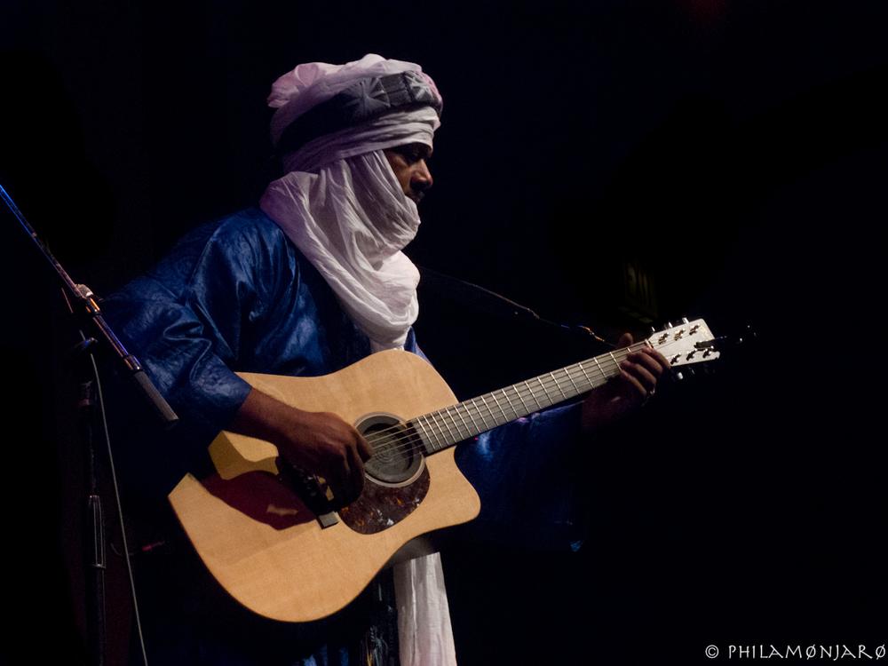 Abdallah Ag Alhousseyni 2012