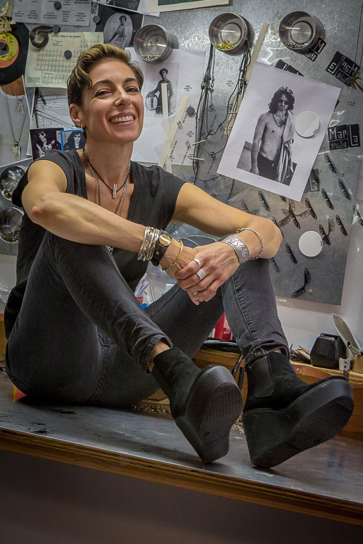 Marla Wallerstein 2015