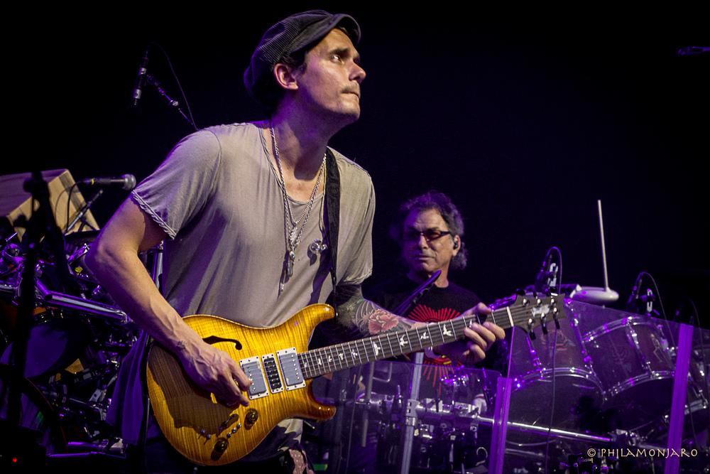 John Mayer 2016